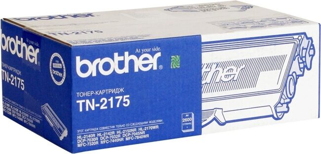 Картридж Brother TN 2175