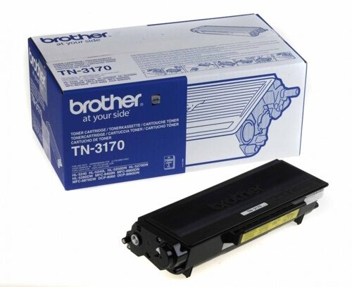 Картридж Brother TN 3170